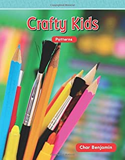 Crafty Kids (Level 1)