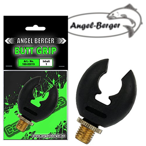 Angel-Berger Butt Grip Rutenablage Rutenauflage