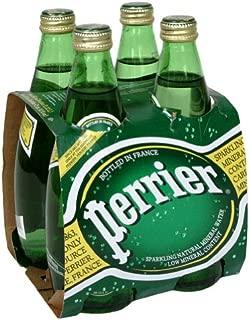 Perrier Original Sparkling Water, 11 Ounce - 24 per case.