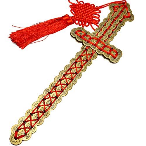 LJXLXY Feng Shui Dekoration 16.5