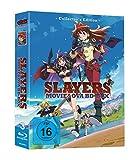 Slayers - Movies & OVAs - Gesamtausgabe - [Blu-ray] [Alemania]