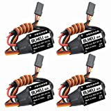 FEICHAO 12A Mini Brushless ESC 2-3S RW.RC BLHELI with BEC for 160-250 Multirotor FPV Racing RC Drone Quadcopter