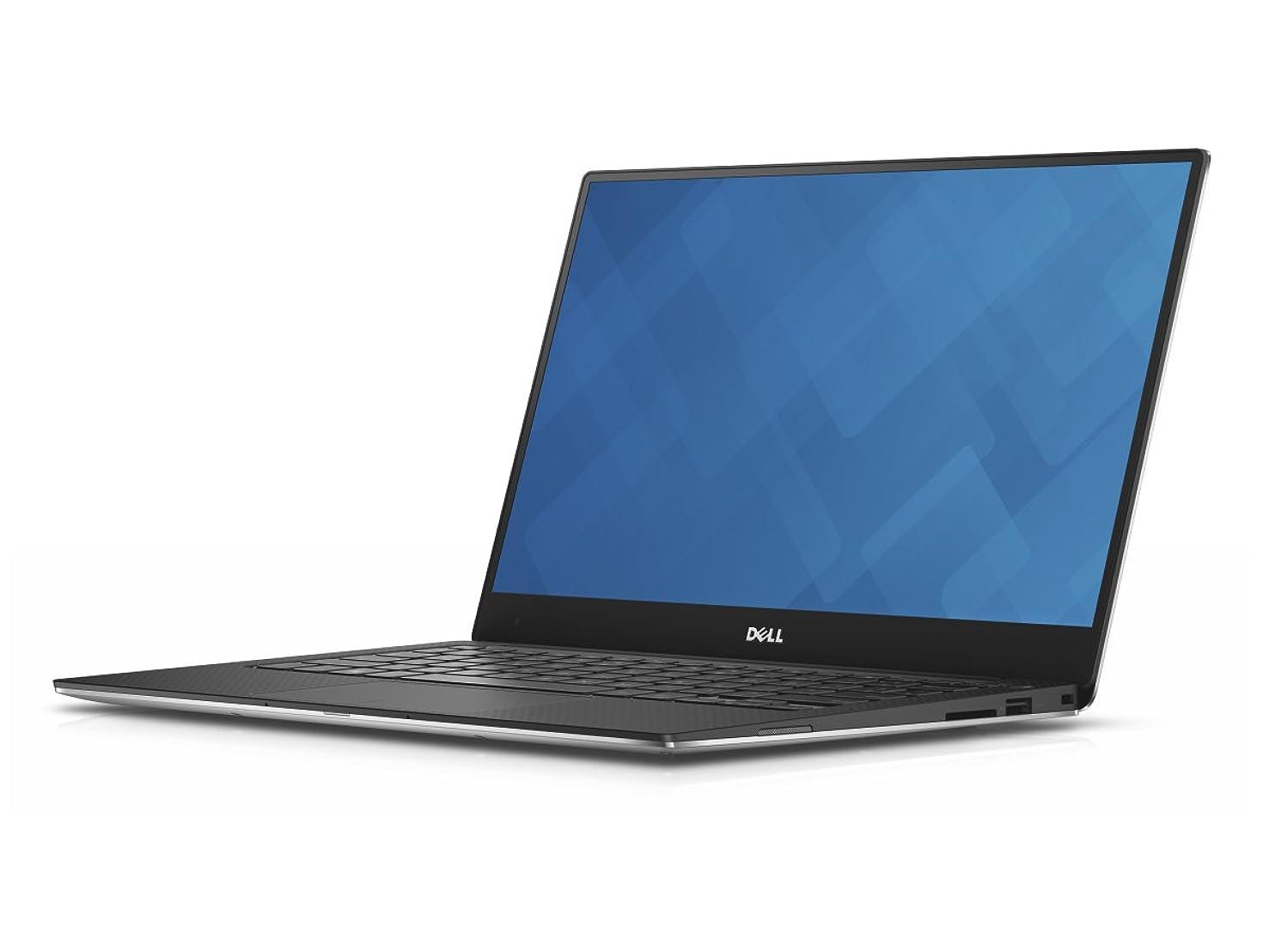 Dell XPS13-9343 13.3-Inch Ultrabook (5th Gen Intel Core i5-5200U Processor 2.2GHz, 8GB DDR3, 256GB SSD, Windows 8.1) (Certified Refurbished)