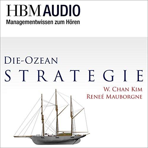 Die Ozean-Strategie Titelbild