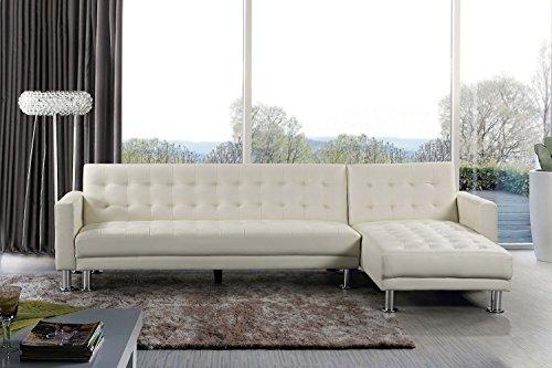 Velago Attalens Sectional Sleeper Sofa 1