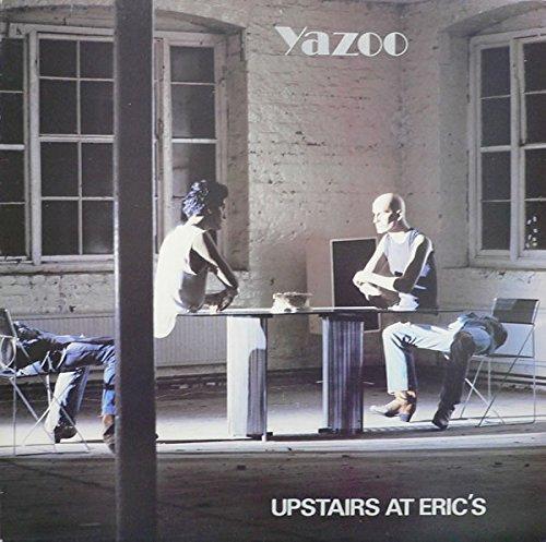Upstairs At Eric's LP (Vinyl Album) UK Mute
