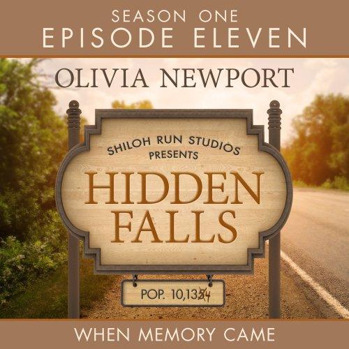Hidden Falls  cover art