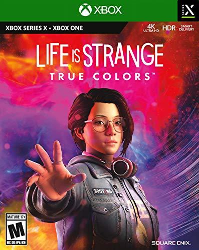 Life is Strange:...