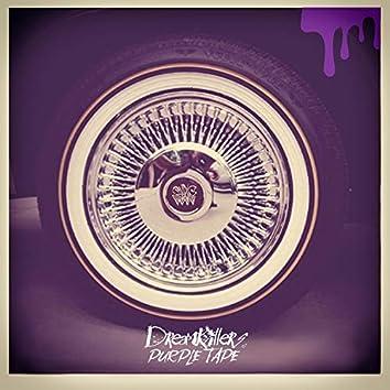 Dreamkillers Purple Tape