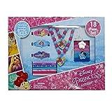 Joy Toy 63583Disney Princess Set de Accesorios para en Caja de Regalo (18Piezas)