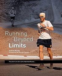 Running Beyond Limits: The Adventures of an Ultra Marathon Runner