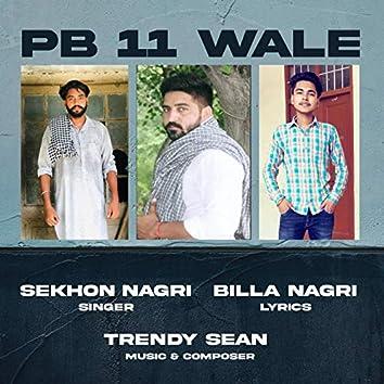 PB 11 Wale