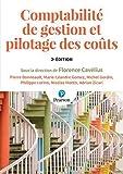 Comptabilité de gestion et pilotage des coûts 2e édition