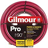 Gilmour 29058090 Six-Ply Farm and Ranch Hose - 90 ft.