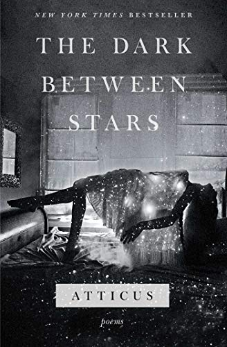 The Dark Between Stars: Poems (English Edition)