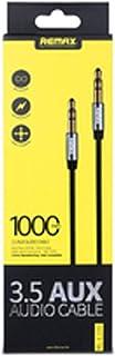 Remax RL-L099 3.5MM Car AUX Audio Cable 1 Meter