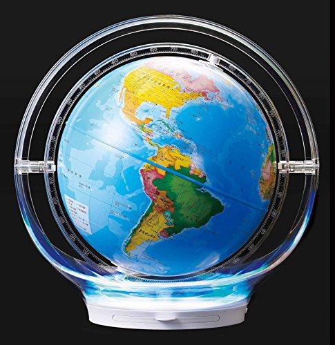 しゃべる地球儀 パーフェクトグローブ ガイア PG-GA15