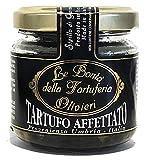 Tartufo affettato 80g - CARPACCIO di Tartufo - Prodotto tipico Umbria