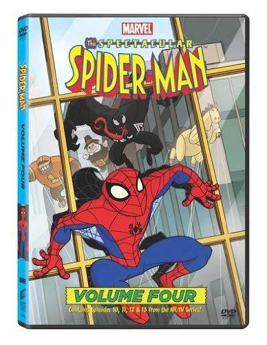 The Spectacular Spider-Man, Vol. 4