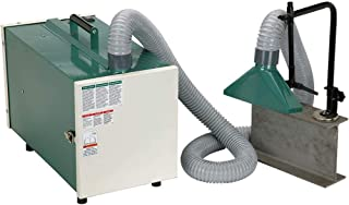 Grizzly Industrial H8375 - Portable Fume Extractor