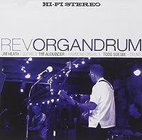 Hi-Fi Stereo by The Reverend Horton Heat / Reverend Organdrum (2008-01-07)