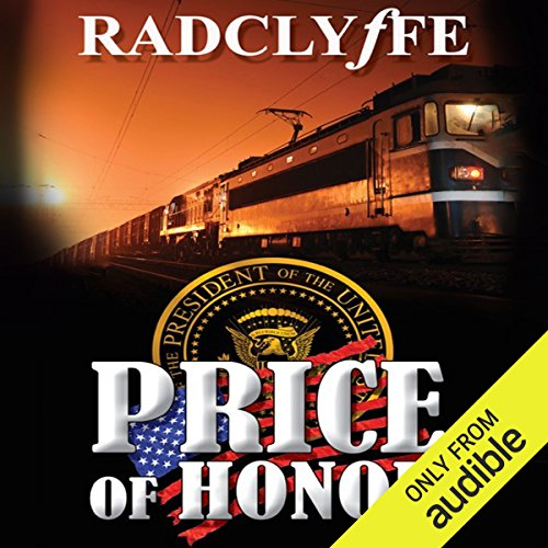 Price of Honor Titelbild