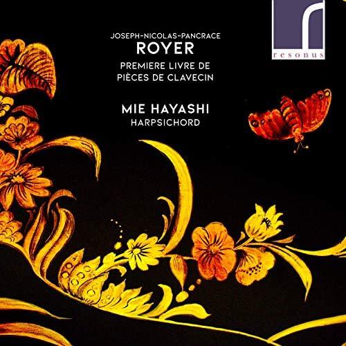 Mie Hayashi