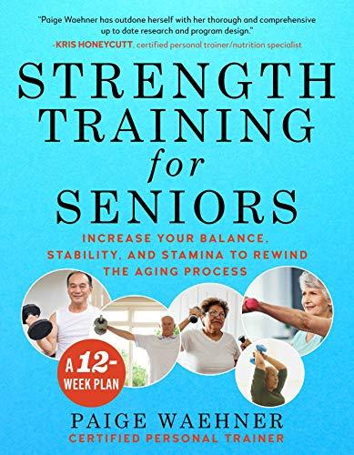 Strength Training for Seniors: I...
