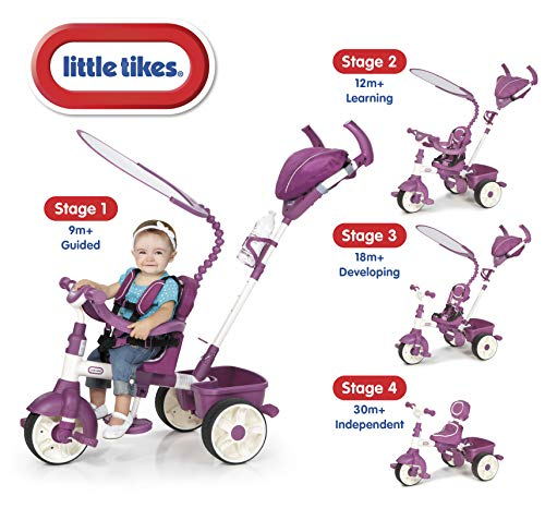 Little Tikes 634369E4 driewieler