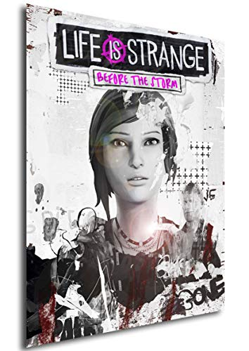 Instabuy Poster - Videogame - Life is Strange H Manifesto 70x50