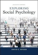 Best exploring social psychology david g myers Reviews