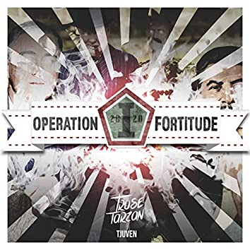Operation Fortitude 2020