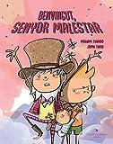 Benvingut Senyor Malestar (Caleta Book 9) (Catalan Edition)