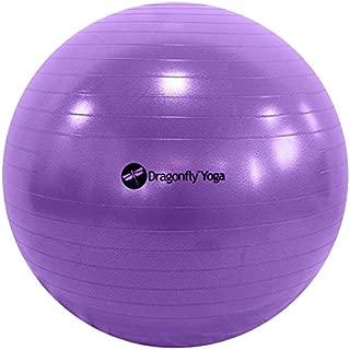 Libelle Yoga Premium - Pelota antiestallidos para Fitness ...
