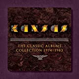 Kansas - The Classic Albums Collection 1974-1983 (10 CD)