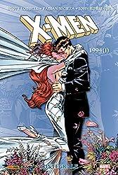 X-Men - L'intégrale 1994 I (T37) de Scott Lobdell