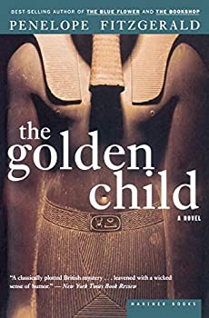 Paperback The Golden Child Book