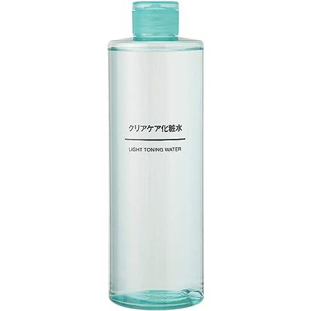 無印良品 クリアケア化粧水(大容量) 400ml 02124236