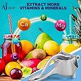 7 hand fruit juicer machine