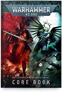 Unbekannt Core Book (9th Edition) - Warhammer 40,000