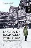 La crin de Damocles (Autores Españoles e Iberoamericanos)