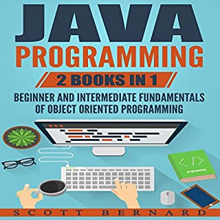 Java Programming: 2 Books in 1 cover art
