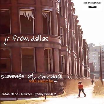 Summer at Chicago