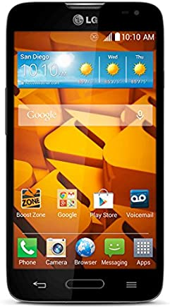 Boost Mobile Phones Walmart >> Amazon Com Boost Mobile Carrier Cell Phones Cell Phones Cell