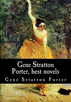 Gene Stratton Porter best novels