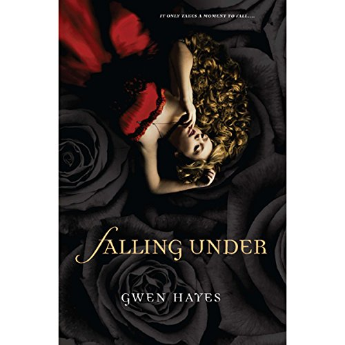 Falling Under Audiobook By Gwen Hayes cover art
