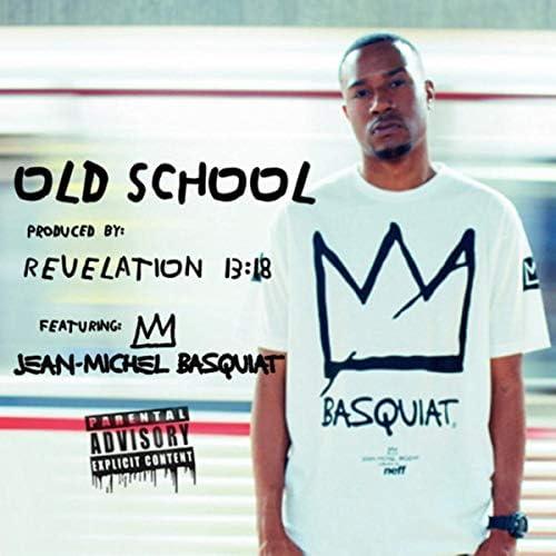Revelation 13:18 feat. Jean-Michel Basquiat