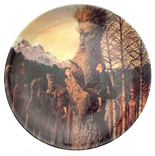 Le Seigneur des anneaux Plaqué Treebeard Danbury menthe