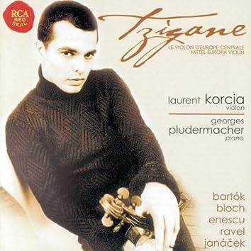 Tzigane - Musique d'Europe central