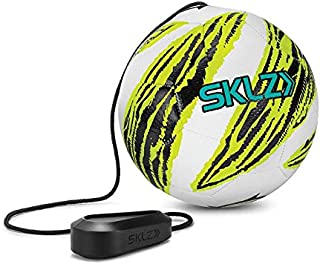 SKLZ Soccer Touch Trainer - Fun and effective training tool to improve passing, ball control, rhythm and overall touch and...
